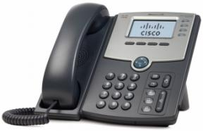 VoIP-телефон Cisco SPA504G-XU