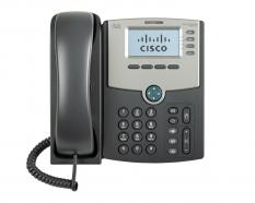 VoIP-телефон Cisco SPA514G-XU