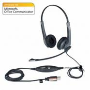 Jabra GN2000 Duo USB MS [20001-491]